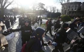Турция дважды проигнорировала данные разведки о теракте в Стамбуле