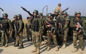Из-за атаки на университет в Пакистане погибли не менее 15 человек