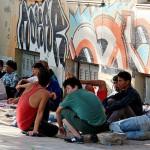 ЕС решил исключить Грецию из Шенгенской зоны