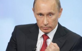 Путин: в вопросе Крыма важны не границы, а судьбы людей