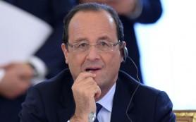Французские дипломаты в Индии получили угрозу перед визитом Олланда