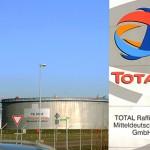 Total заключит с Ираном сделку на покупку сырой нефти