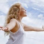Эксперты установили, что счастье заложено в ДНК человека