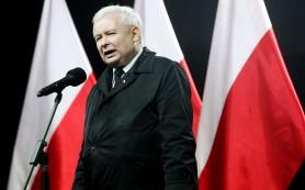 В Европарламенте пройдет заседание о «путинизации» Польши