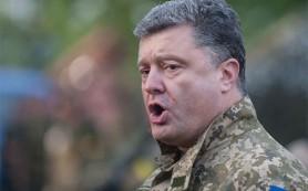 Порошенко не исключил, что Россия может «присоединить и другие страны»