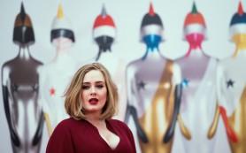 Адель стала обладательницей четырех премий Brit Awards, в том числе за «лучший альбом»