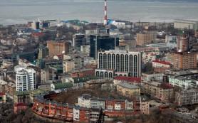 Китайский режиссер во Владивостоке снимает фильм о городе мечты