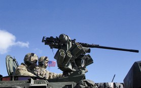 США увеличат военные расходы в Европе в 4 раза