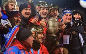 Русский хоккей получит поддержку