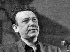 Исполнилось 75 лет со дня рождения поэта Юрия Кузнецова