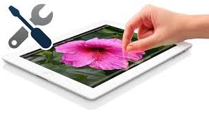 Основные проблемы владельцев ipad поможет решить Мастер ipad