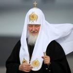 Патриарх Кирилл назвал происходящее в Сирии и Ираке геноцидом