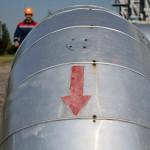 «Газпром» резко сократил поставки газа в Турцию
