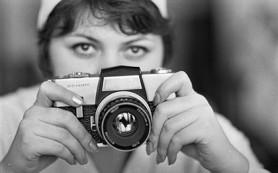 «Ростех» задумал возродить фотоаппарат «Зенит»