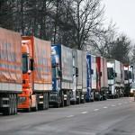 Россия согласилась разработать новый договор о перевозках с Польшей