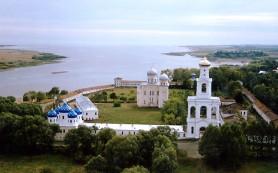 В Великом Новгороде развернута выставка «Земля Новгородская»