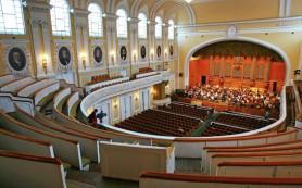 В Московской консерватории пройдет концерт в честь 95-летия Пьяцоллы