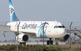 Что происходило на борту захваченного самолета EgyptAir