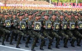 Ситуация вокруг Корейского полуострова накалилась до предела