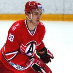 """Новичок """"Ванкувера"""" Трямкин отдал передачу в дебютной игре в НХЛ"""