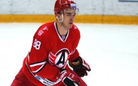Новичок «Ванкувера» Трямкин отдал передачу в дебютной игре в НХЛ