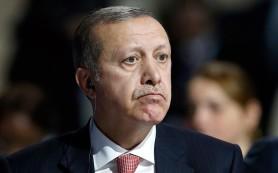 Эрдогана ждут холодные штаты Америки
