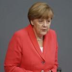 Партия Меркель проиграла выборы в 2 из 3 федеральных земель