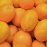 Начались организованные поставки в Россию овощей и фруктов из Сирии