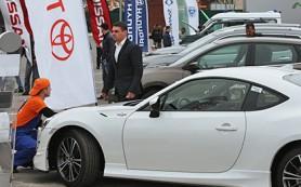 В России вновь подорожали популярные марки авто