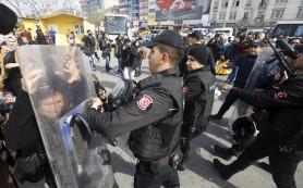 В Стамбуле прошла крупная антитеррористическая операция