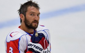 Хоккеист Овечкин в шестой раз стал обладателем «Морис Ришар Трофи»