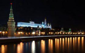 В Кремле покажут музыкальное шоу «Властелин колец»