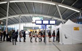 Киев назвал атакой на европейские ценности отказ Голландии от ассоциации