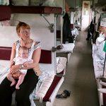Глава РЖД пообещал сохранить плацкартные вагоны