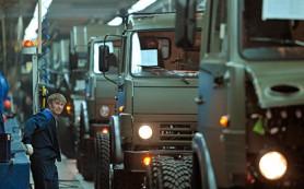 Россия и Белоруссия приостановили интеграцию МАЗа и «КамАЗа»