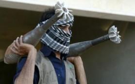 Боевики ДАИШ использовали химоружие при атаке на авиабазу в Сирии