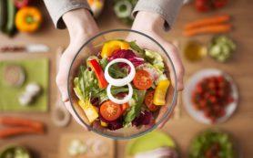 Правильное и сбалансированное питание – залог здоровья