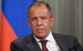 Лавров: Киев ищет предлоги, чтобы отложить урегулирование в Донбассе