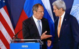 В Вене обсудили ситуацию в Сирии