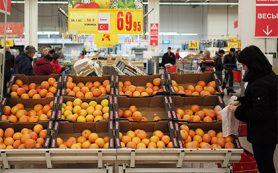 Россельхознадзор отказался от полного запрета на импорт турецких овощей