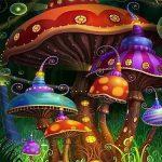 Галлюциногенные грибы против депрессии