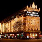 Франция: Галерея Лафайет начинает работать без выходных