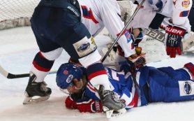 Баффало в третий раз в истории примет драфт новичков НХЛ