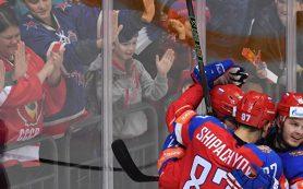ФХР оценила выступление всех сборных России в сезоне как удовлетворительное