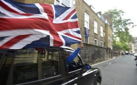 Brexit обойдется Лондону в 300 миллиардов евро