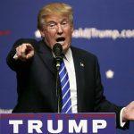 Трамп сменил главу избирательного штаба