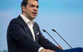 Премьер Греции назвал антироссийские санкции ЕС «неэффективными»