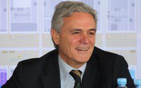 Накануне открытия экономического форума в Петербурге посол Италии дал интервью