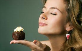 Как похудеть, ежедневно наслаждаясь шоколадом?