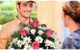 Цветы с доставкой: феномен популярности